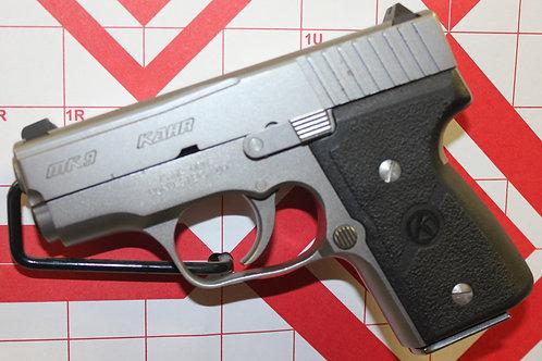 Kahr  MK9  9mm