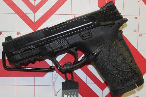 Smith & Wesson  M&P Shield 380EZ  .380Auto