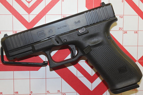 Glock G45   9mm