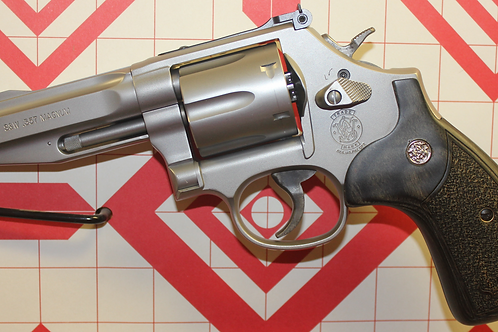 Smith & Wesson  686   .357MAG
