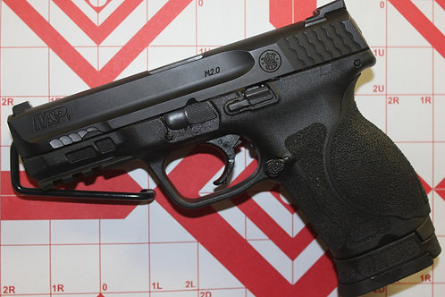Smith & Wesson M&P 9   9mm  w/ 4 Magazines