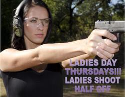 Ladies Day Edited