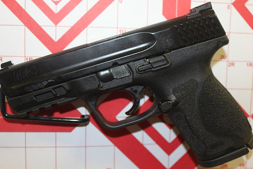 Smith & Wesson M&P 2.0  9mm