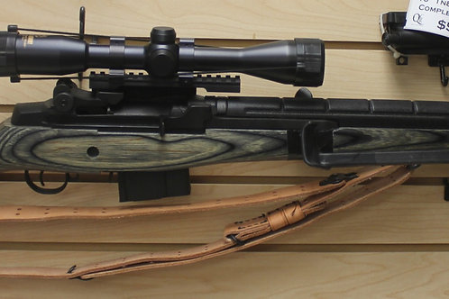 Springfield Armory M1A  Loaded Variant    .308WIN