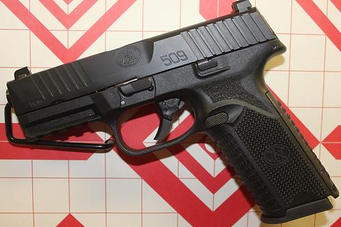 FN  509  .9MM
