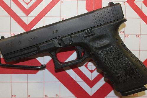 Glock  G17  GEN3  9mm