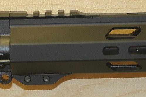 """5.56/223/Wylde  Pistol/SBR 10.5""""   1n7 Twist 10""""Mlok Hand Guard"""
