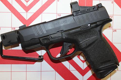 Springfield  Hellcat  RDP   9mm