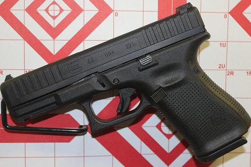 Glock 44  .22LR