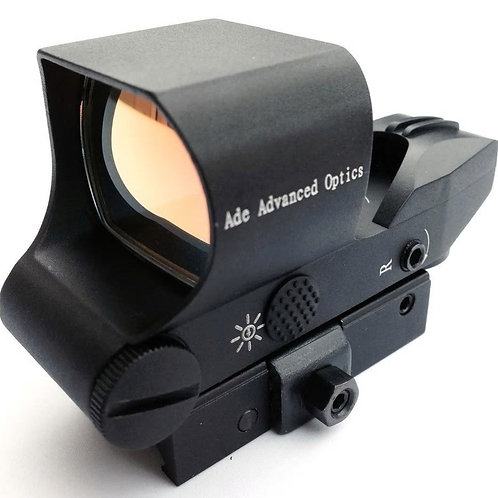 Red Dot Reflex Sight