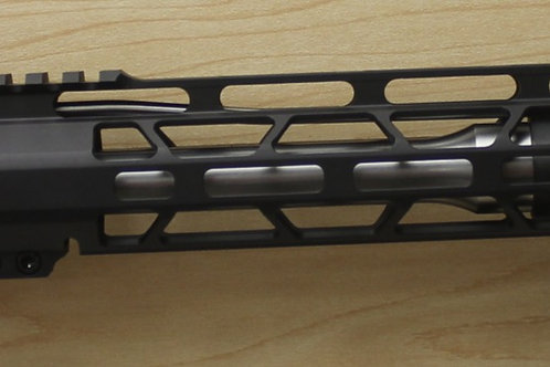 "5.56/223/Wylde  16"" Stainless ME  1n8 Twist  15"" Key Mod"