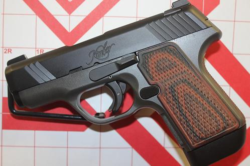 Kimber  EVO  SP   9mm    Never Fired