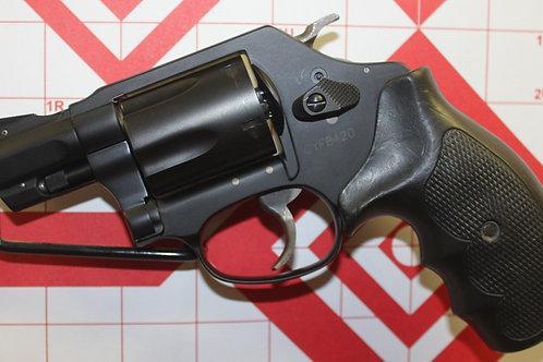 Smith & Wesson M360J   38SPL +P