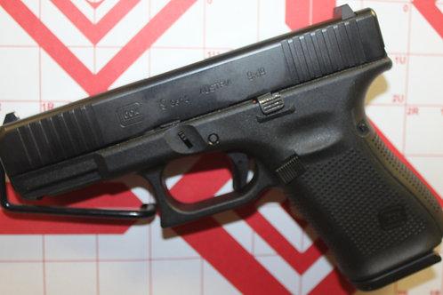 Glock G19  GEN5  9mm