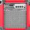 Thumbnail: CAIXA AMPLIFICADA MULTIUSO FRAHM – LC 250 APP VERMELHA