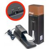 PEDAL SUSTAIN STAGG UNIVERSAL (C/CHAVE INVERPOL) SUSPED 10
