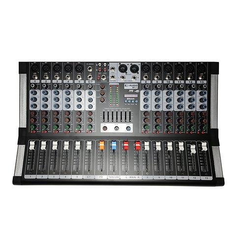 MESA DE SOM MI 160 (16 CANAIS USB/BT) – K-AUDIO