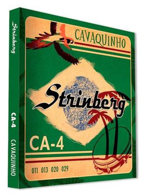 ENCORDOAMENTO PARA CAVACO STRINBERG CA-4