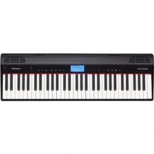 ROLAND TECLADO  GO-61P Piano