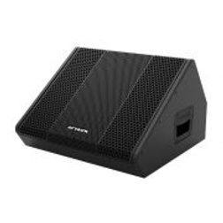 CAIXA MONITOR AMPLIFICADO ATTACK VSM 12A 350W