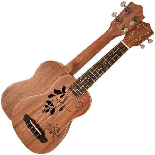 UKULELE  ANDANDALUZ UK-S03 MM D DESIGN MAHOGANY