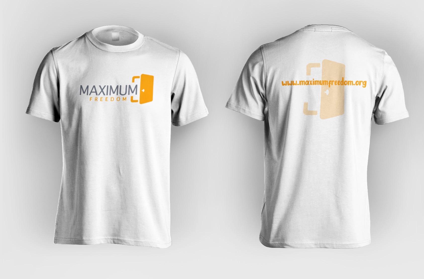 Maximum Freedom (1)