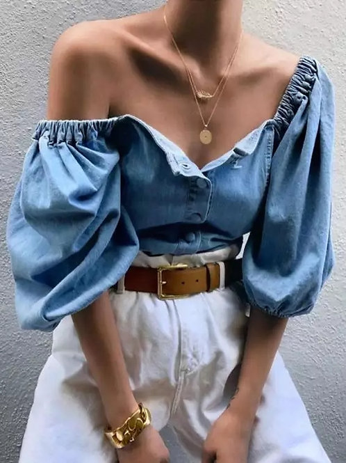 Jeans Genre Denim