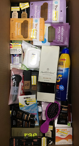 Case Lot of Assorted Health & Beauty Products - 82 Units - Shelf Pull Condition