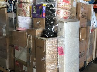 T*RG*T General Merchandise Pallets
