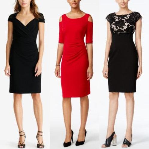 MCYS Women's Apparel Pallet - Store Stock - Designer Brands - Over 41,000 Retail