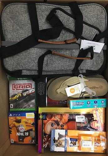 Case Lot of Mixed General Merchandise - 48 Units - Manifested - Shelf Pulls