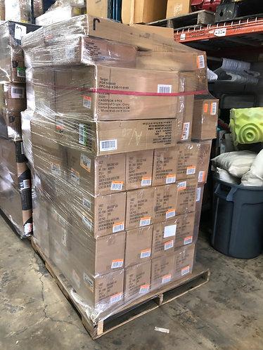 T@RGT DOT COM Overstock Pallet - Manifested -  357 Units - $3,315 Orig. Retail