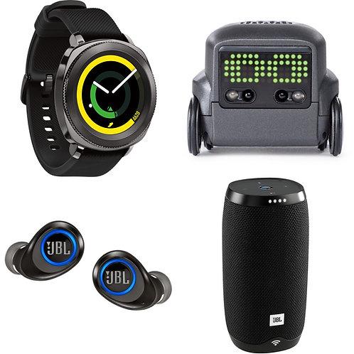 Case Lot: Electronics - Manifested - $2,107 Orig. Retail