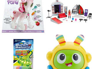 TGT Manifested Kids & Toys Pallet