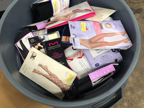 Case Lot of Shapewear, Leggings, Tights & Pantyhose