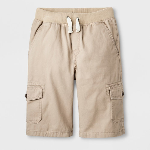 Kid's Shorts -135 Units - Manifested - New Overstock Condition
