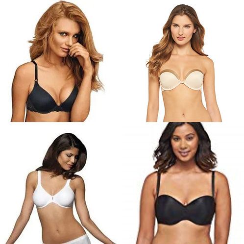 Case Lot: T*RGT Bras - Manifested - 94 Units - $1,848 Orig. Retail