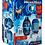 Thumbnail: Case Lot of Mega Man Buster Lab Toys - Shelf Pulls