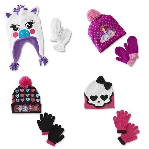 Case Lot: Winter Items - 118 Units - New Shelf Pulls - Manifested
