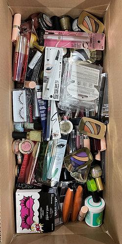 Case Lot of Assorted Cosmetics - 276 Units - Shelf Pulls