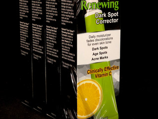 Renewing Dark Spot Corrector - New Case Packed Product