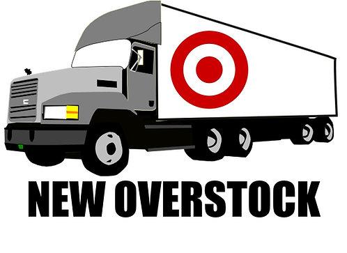 T@RGT Overstock Truckload - Women & Children's Apparel & More