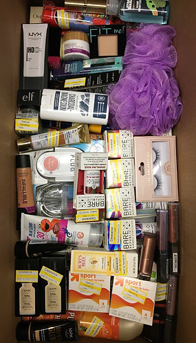 Case Lot of Assorted Health & Beauty Products - 78 Units - Shelf Pull Condition