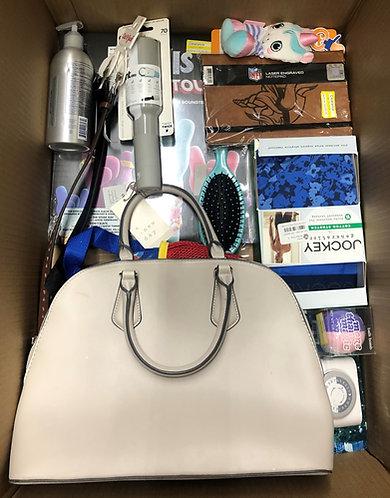 Case Lot of Mixed General Merchandise - 45 Units - Manifested - Shelf Pulls
