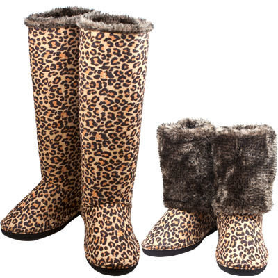 CicciaBella Altitudes Winter Boots/Boot Slippers 180 Pairs Orig. Retail $10,440