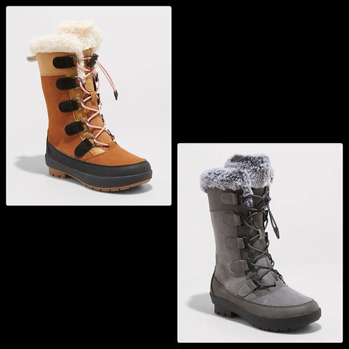 T@RGT Overstock Kids Winter Boots - 108 Pairs - Manifested