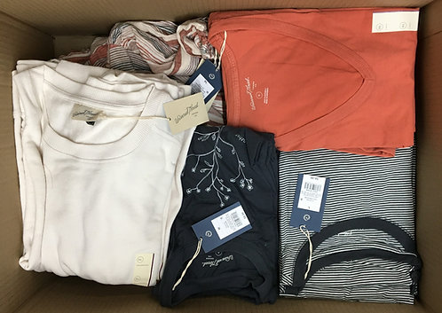 New Overstock T@RGT Women's Apparel - 48 Units - Manifested