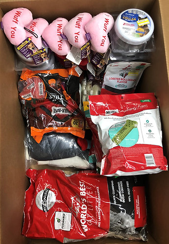 TGT Pet Supply Case Lot - 99 Units - Manifested - Shelf Pulls