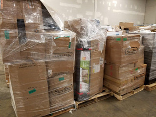 T*RGT Truckloads - Week of 10/15/18