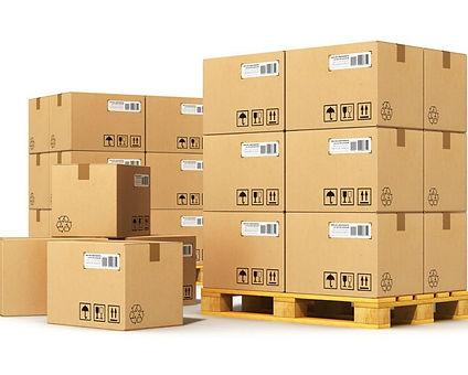 LTL Freight Lots